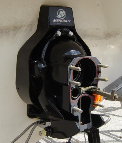 Mercruiser Alpha One Parts