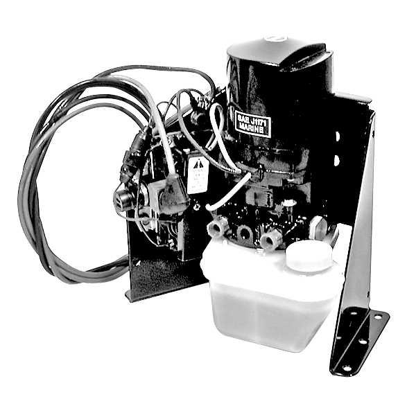 Trimpumpassembly on Carburetor Filter Kits